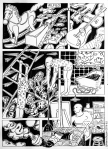 #Ilfilo capitolo 4 - giochi e connessioni di inchiostro
