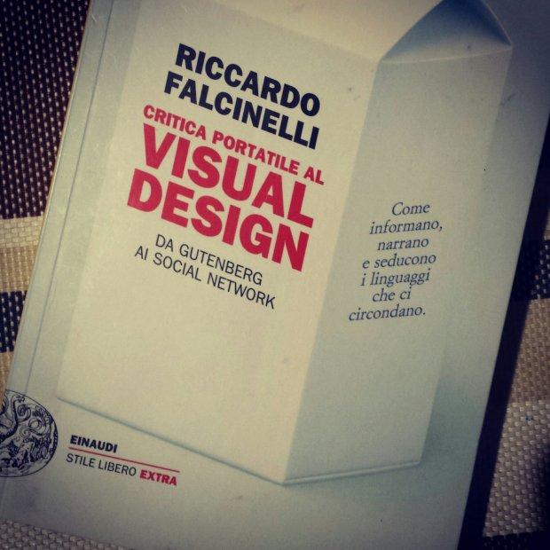 Consiglio lettura : Critica Portatile al Visual Design